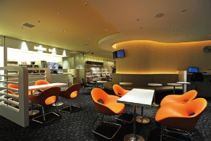 KIX AIRPORT LOUNGE