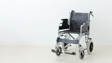 Loaner Wheelchairs and Strollers