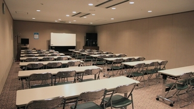 VIP Rooms / Conference Room