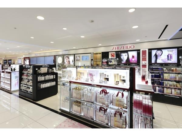 Kix duty free main shop south kansai international airport - Ka international outlet ...