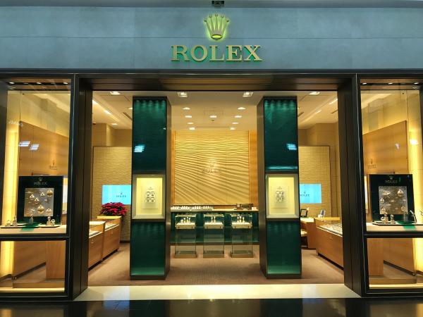 Ba Lounge Terminal 3 >> ROLEX | Kansai International Airport