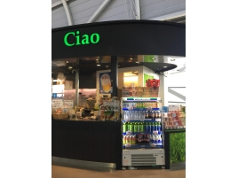 d517c141c20 Ciao South wing shop