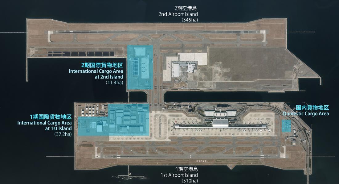 机场整体图