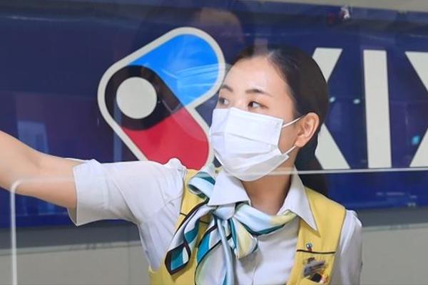 空港の感染症対策の取り組み